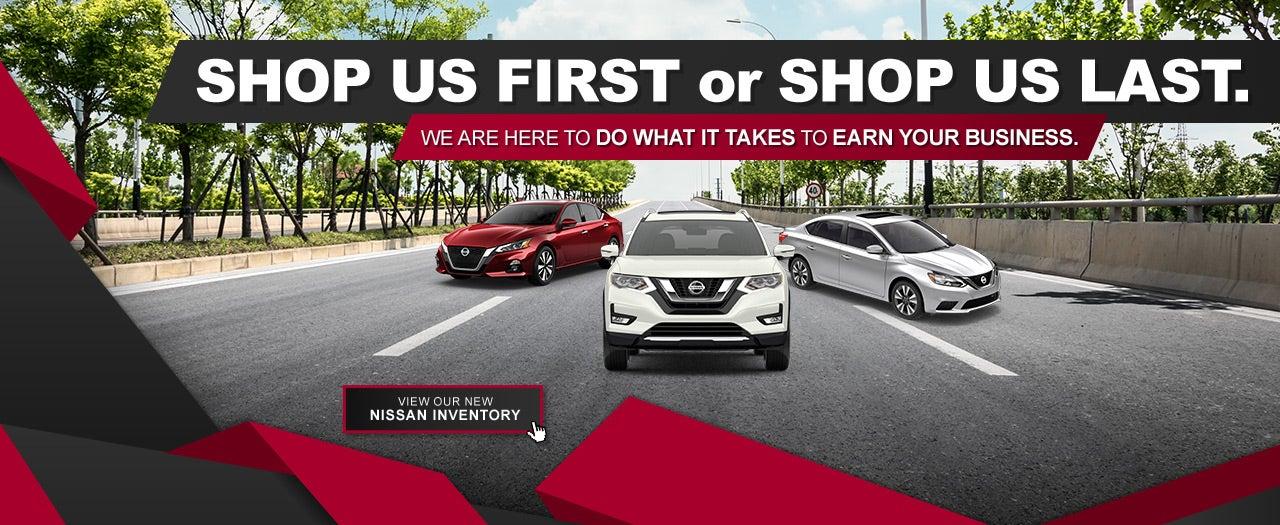 Used Cars Birmingham Al >> Nissan Dealer In Birmingham Al Used Cars Birmingham
